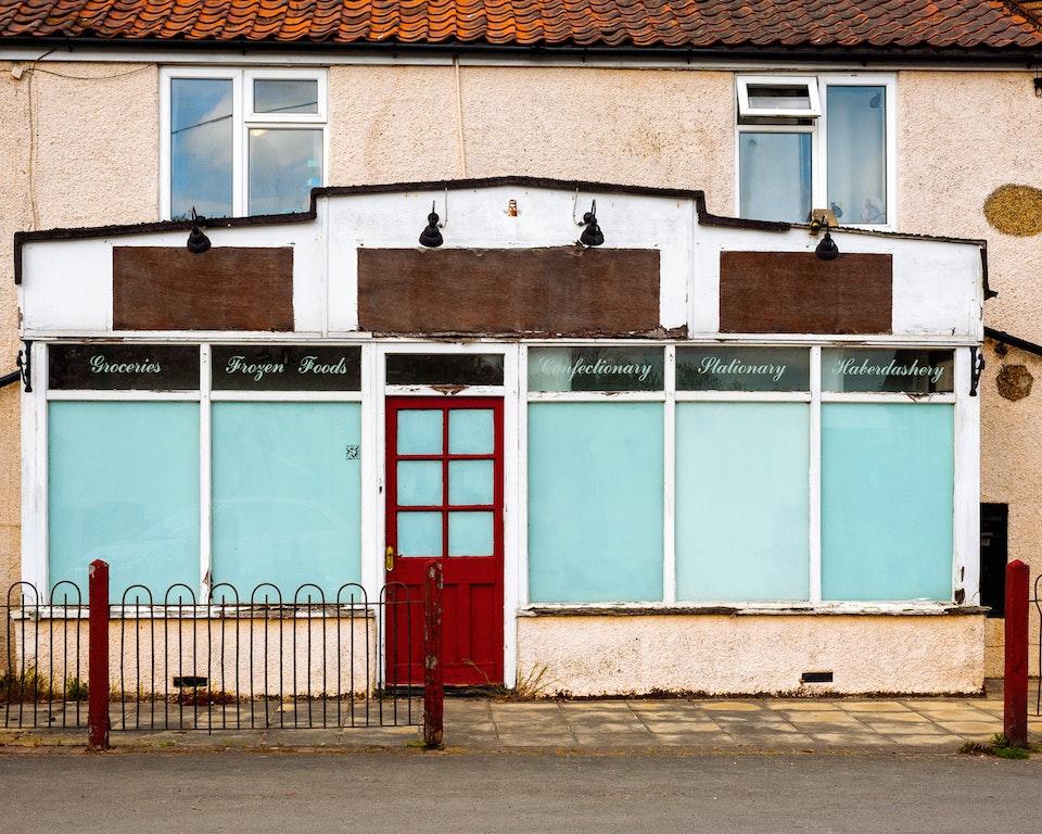 Norfolk Suite - Beeston