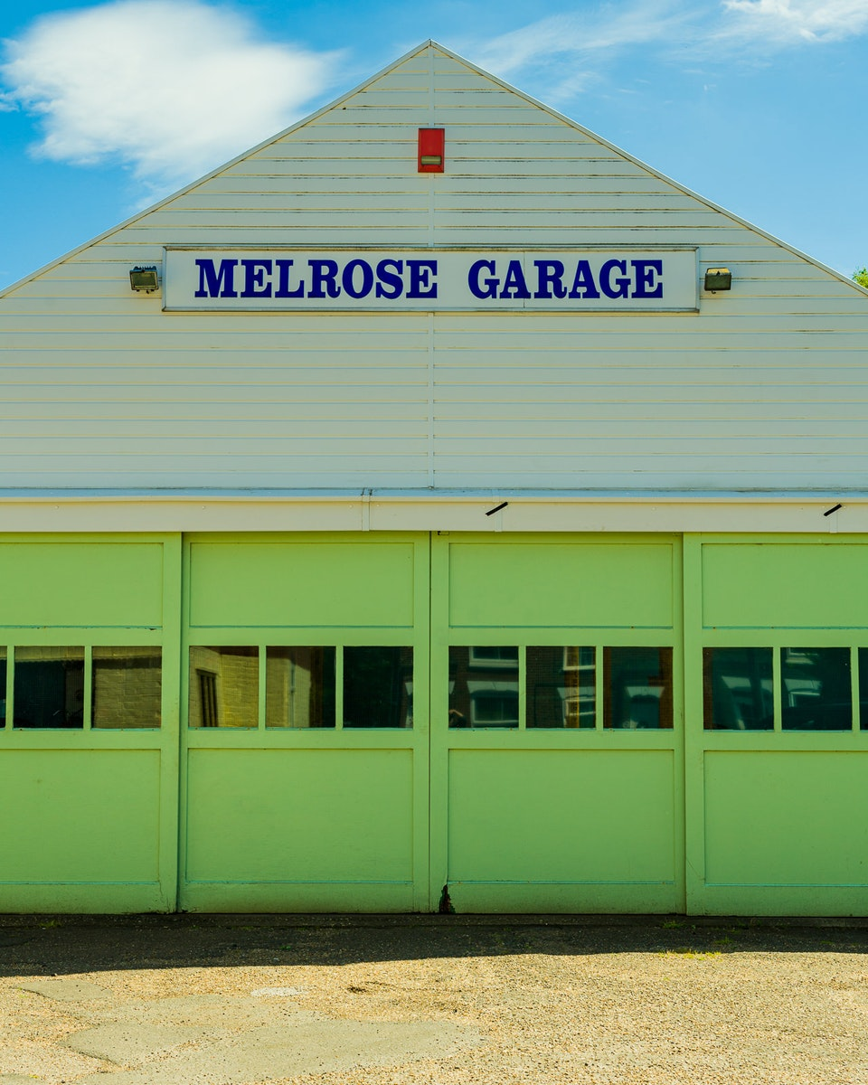 2020 - Melrose Rd