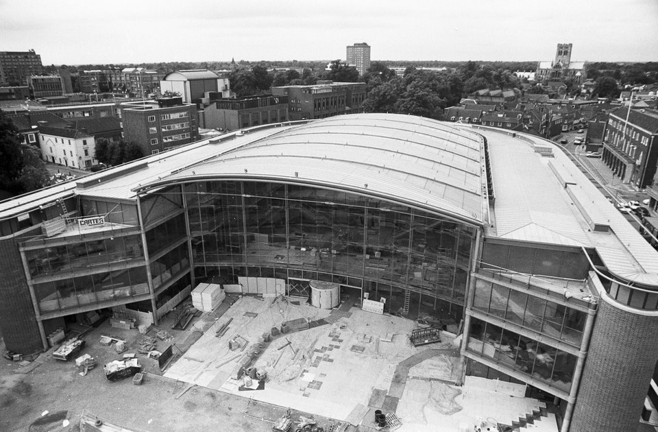 The Forum Project - 31/7/2001