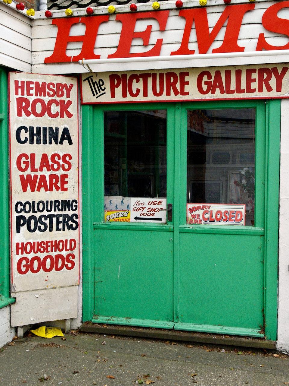 Norfolk Suite - Hemsby