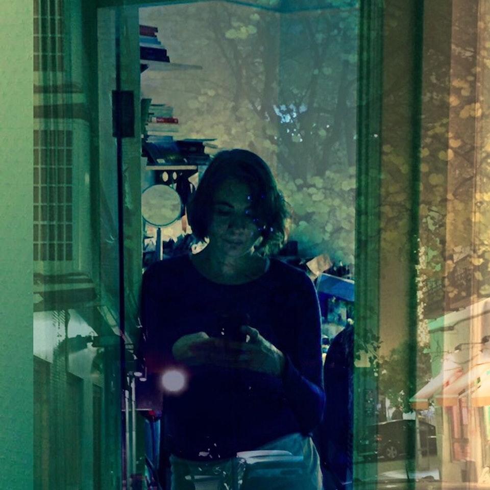 Jasmina Bolfek-Radovani - The (multi-)language of reveries: online poetry recital, 11 Dec 2020