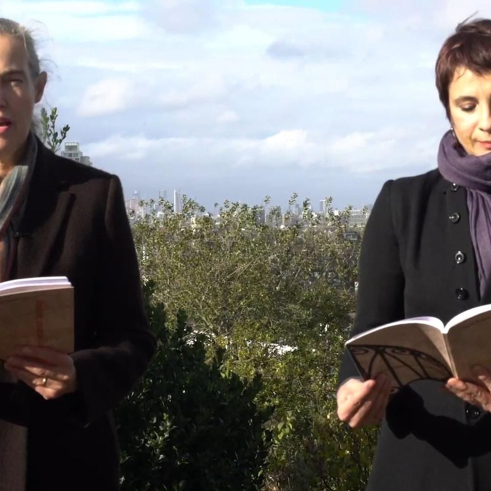 Short films, videos Reveries About Language, 11 December 2020