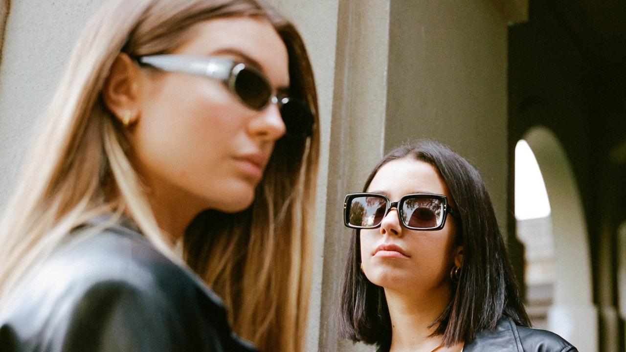 EPØKHE, Eyewear Campaign
