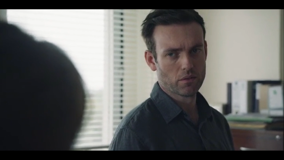 Stills - DI Nicolas Staines in Fearless