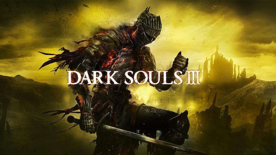 Stills - From Softwares Last Dark Souls Game