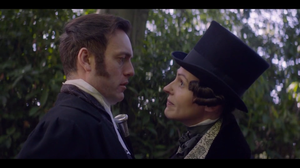 Gentleman Jack (BBC/HBO)