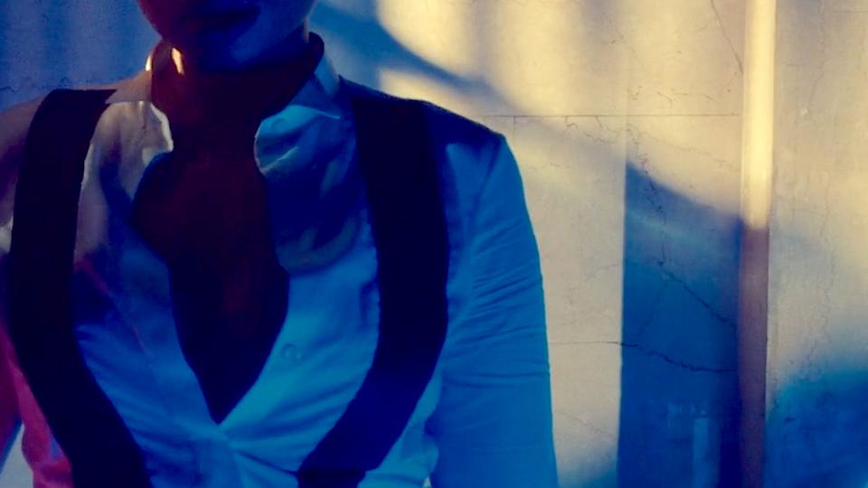 Jennifer Hudson   'I Can't Describe'