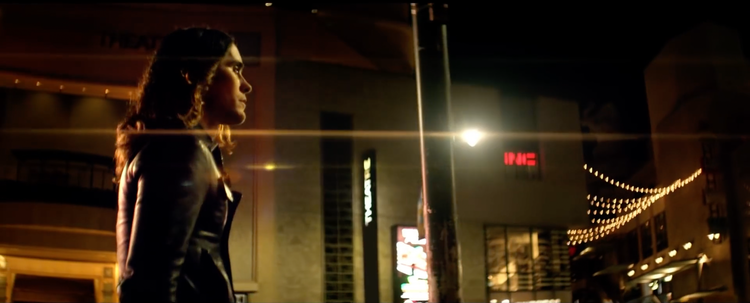 Thirty Seconds To Mars   'City Of Angels'