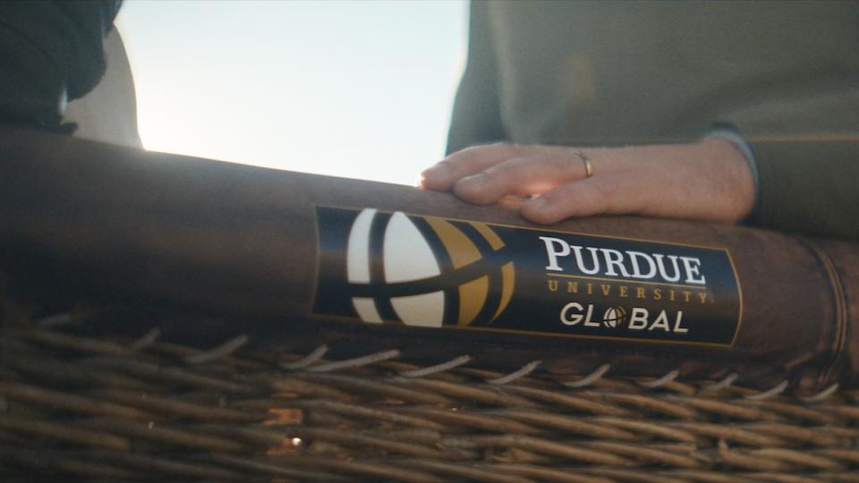 Purdue University 'Without Limits'