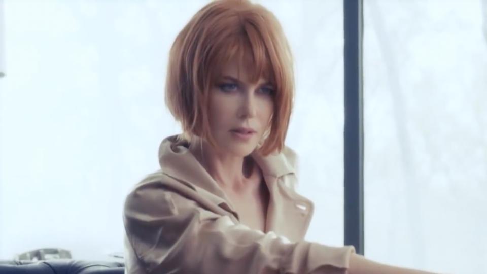 Jimmy Choo  'Nicole Kidman'
