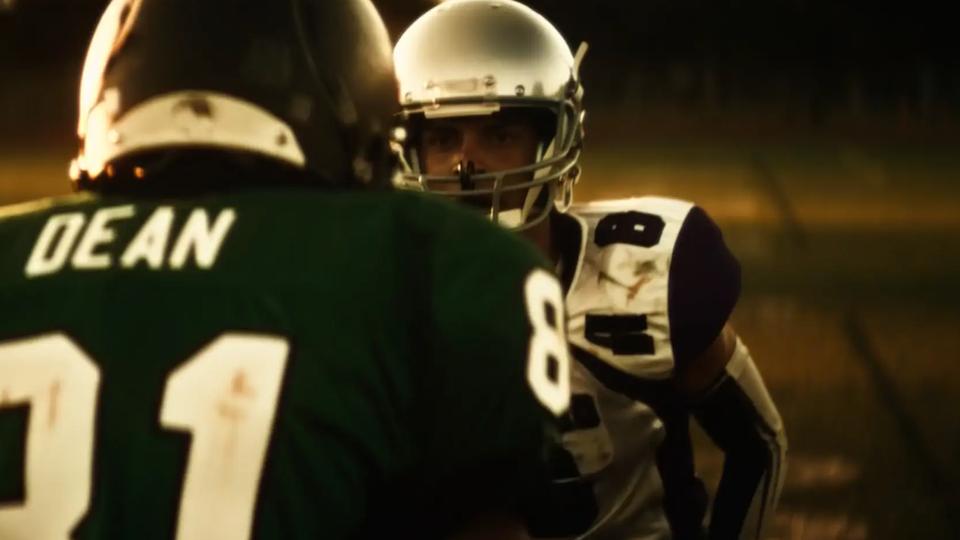 """NFL  """"I've Got Plans"""""""