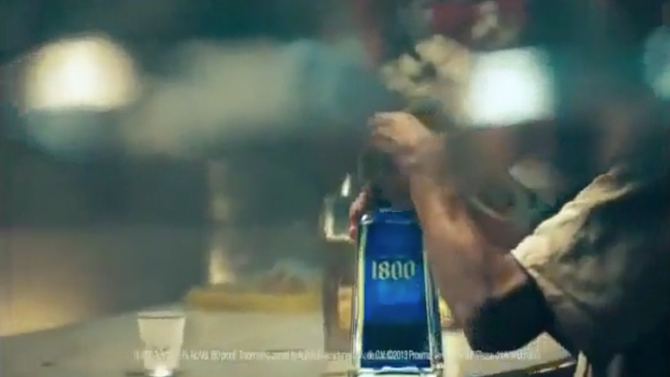 1800 Tequila   'Red Creek'