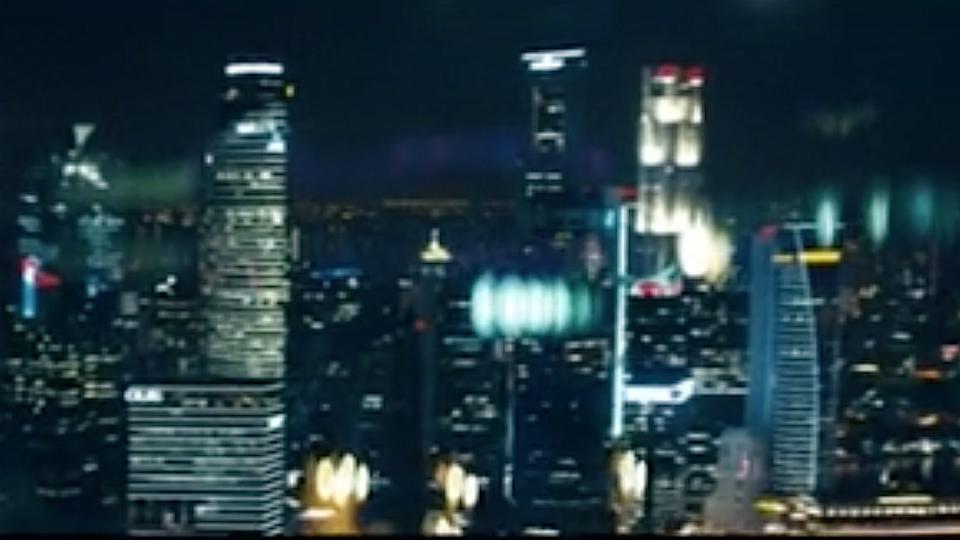 "Sands ""Singapore"""