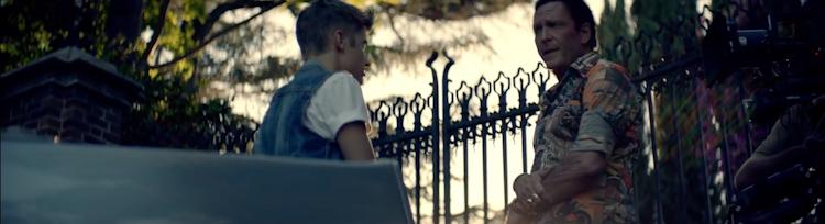 Justin Bieber  'As Long As You Love Me'