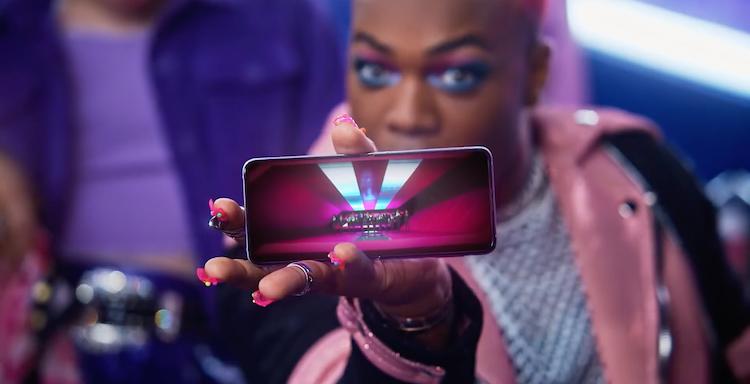 Samsung 'Galaxy Z Flip'