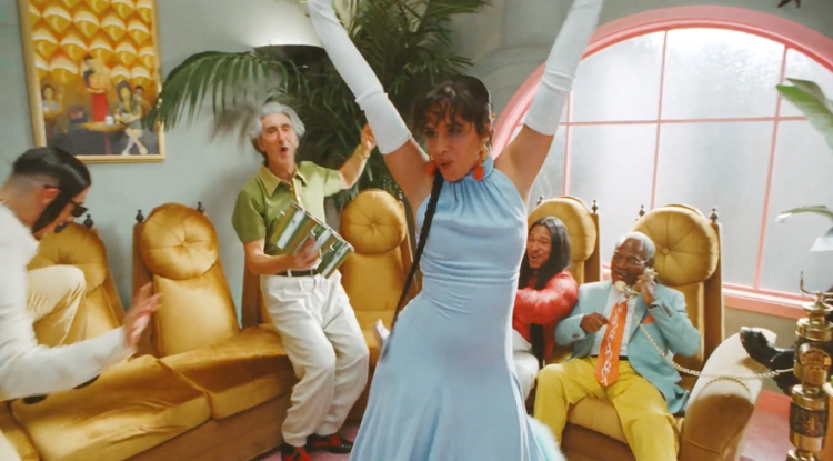 Camila Cabello   'Don't Go Yet'