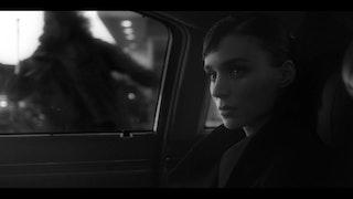 Calvin Klein- Rooney Mara  (Cinematography by David Devlin)