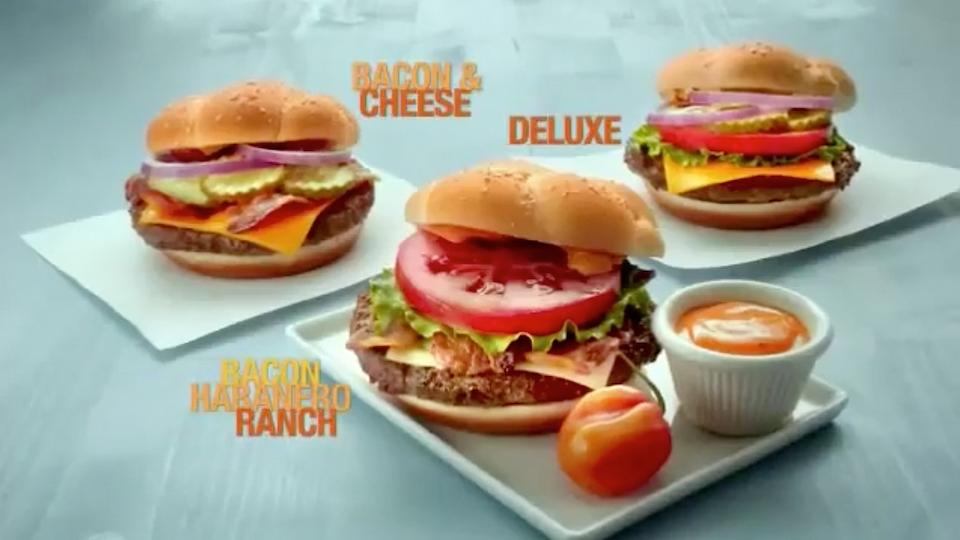 McDonald's   'Show Your Love'