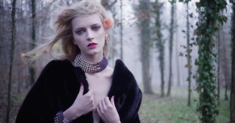"""Dior """"Secret Garden Versailles"""""""