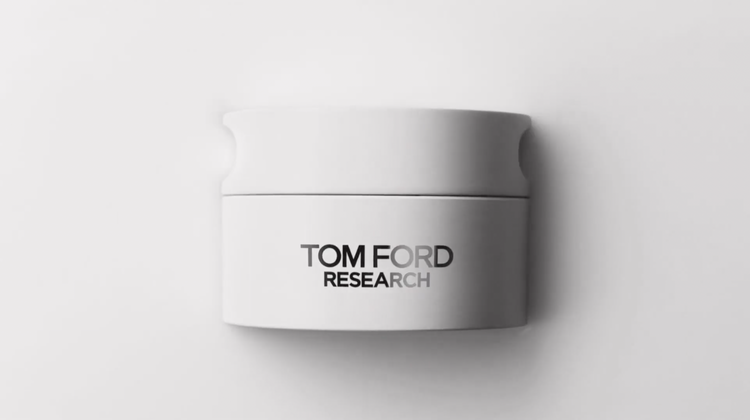 TOM FORD  'RESEARCH'
