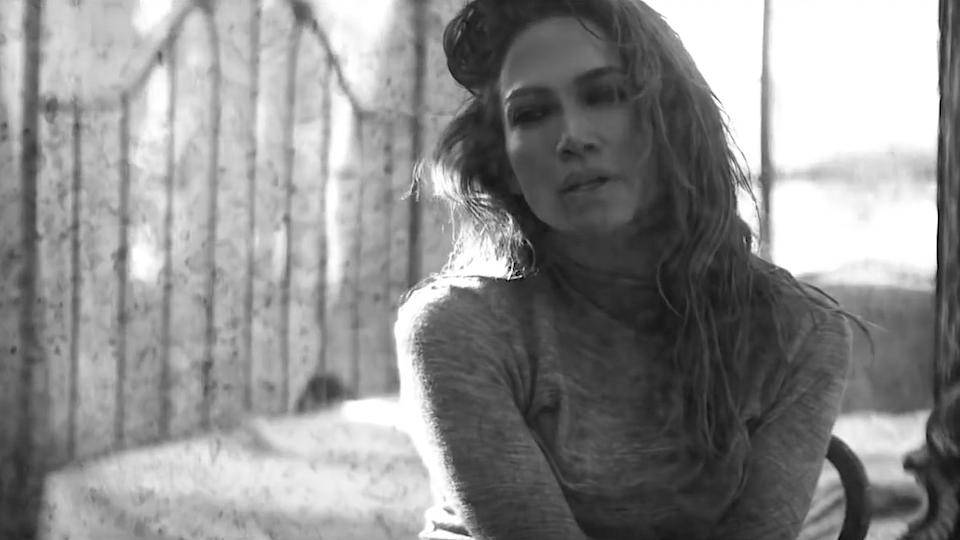 Jennifer Lopez   'First Love'