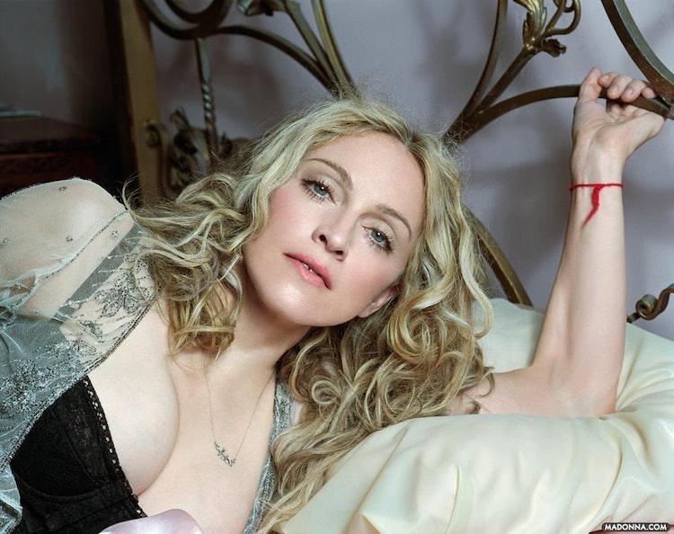 Madonna  'Reinvention Tour'