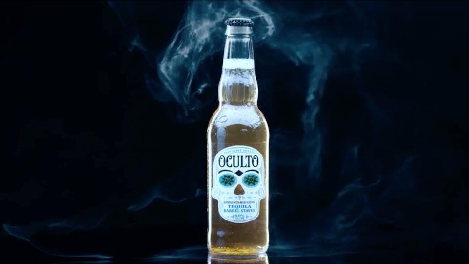 Oculto Beer