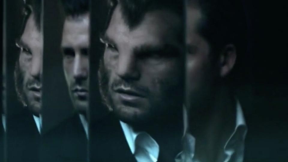 Three Olives Vodka   'Werewolf'
