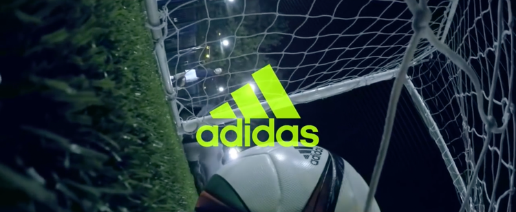 Adidas 'Create Your Own Game'