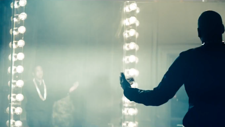 Jay Z / Justin Timberlake  'Holy Grail'
