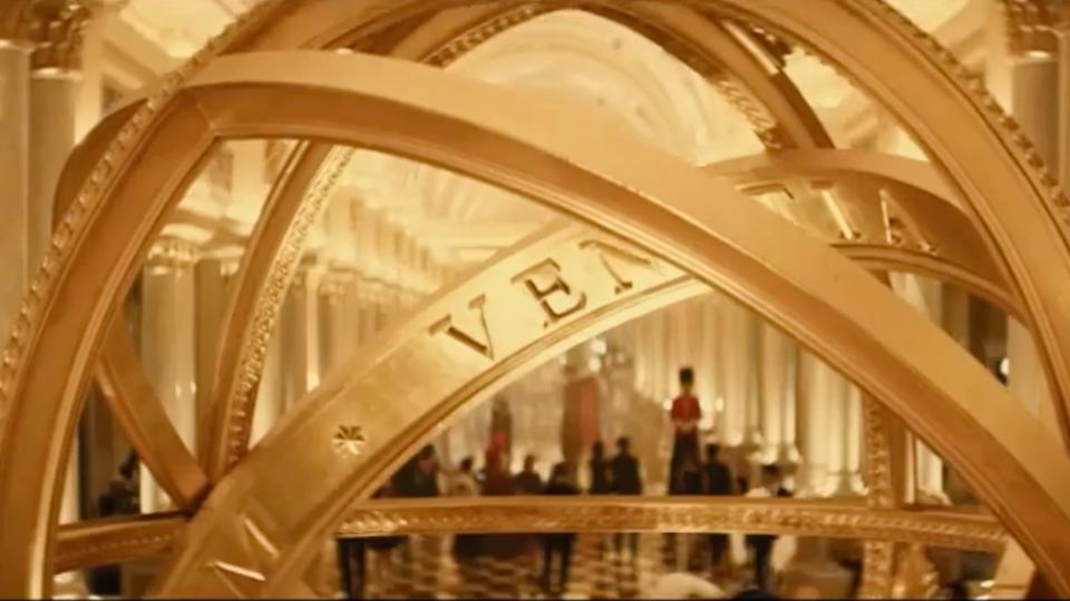Sands  'Venetian'