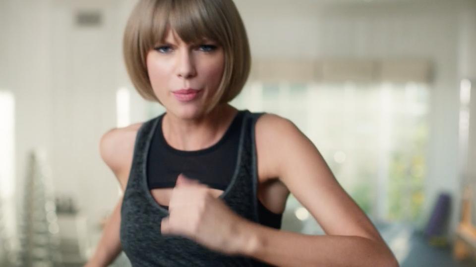 Apple  'Taylor Swift'