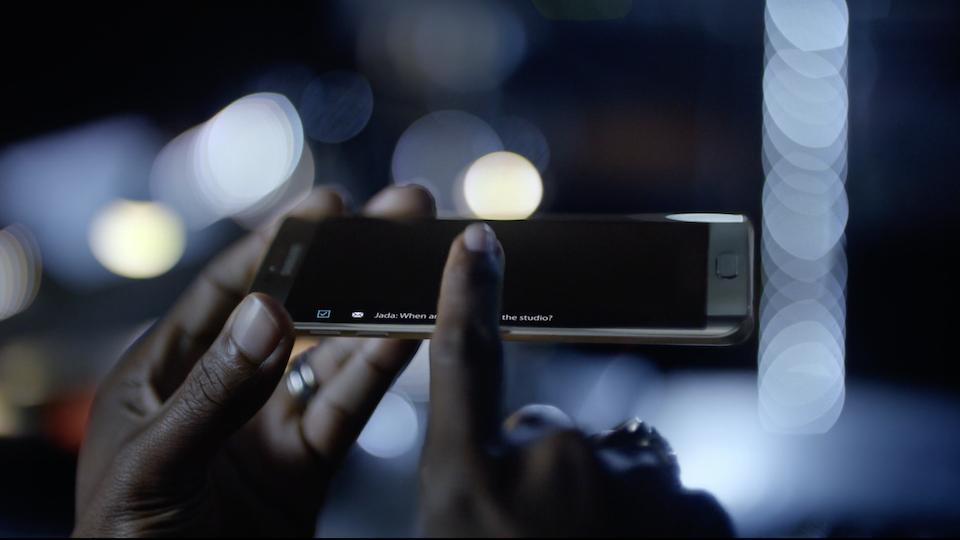 Samsung   'Big Decisions'