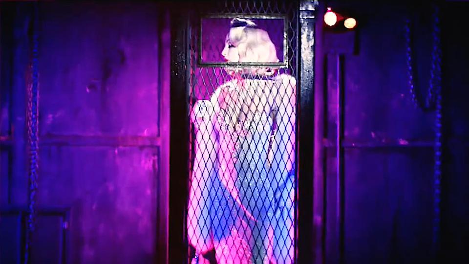 Madonna  'Iconic'