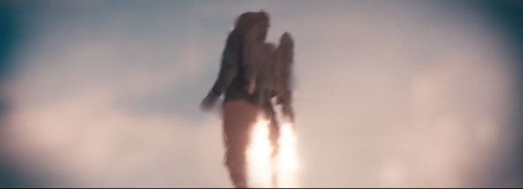 Nick Jonas   'Spaceman'