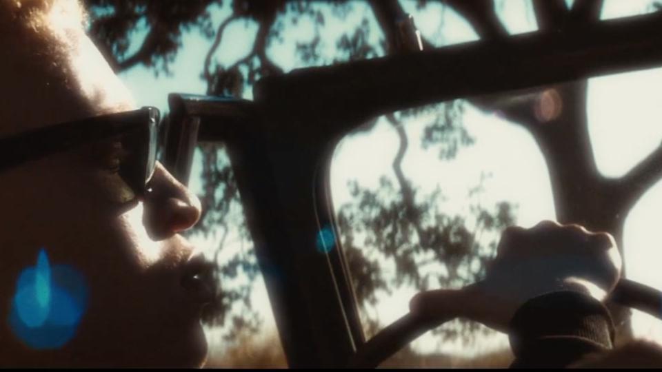 Lana Del Rey    'Tropico'