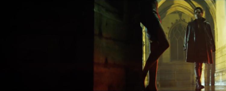 Lenny Kravitz   'The Chamber'