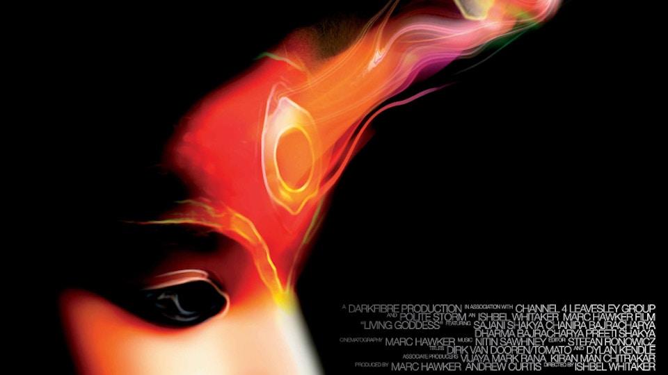 Living Goddess   Trailer