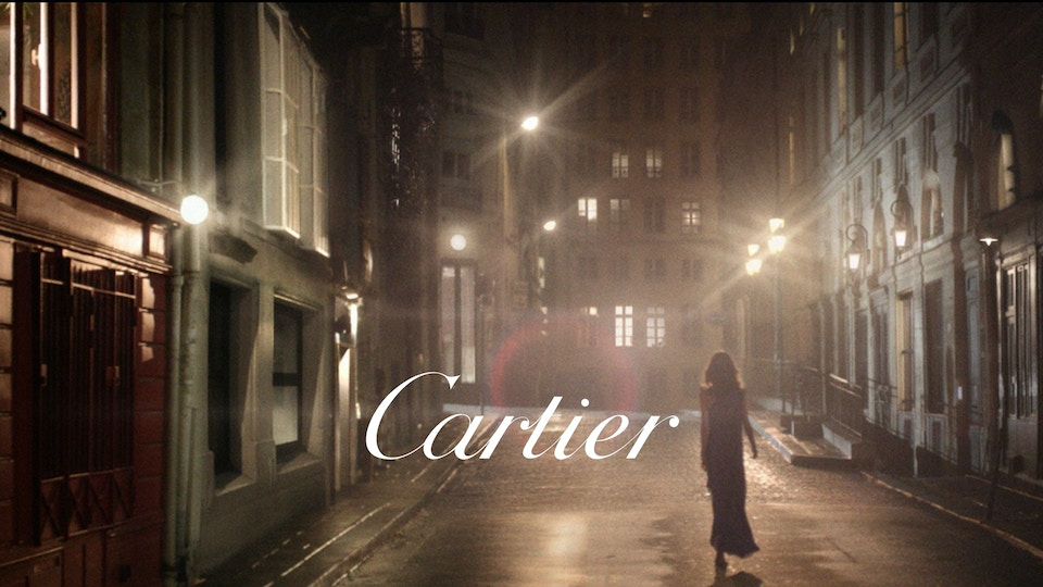 Cartier   Glamour
