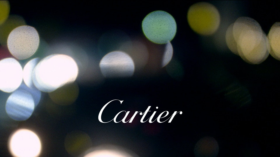 Cartier | Affranchie