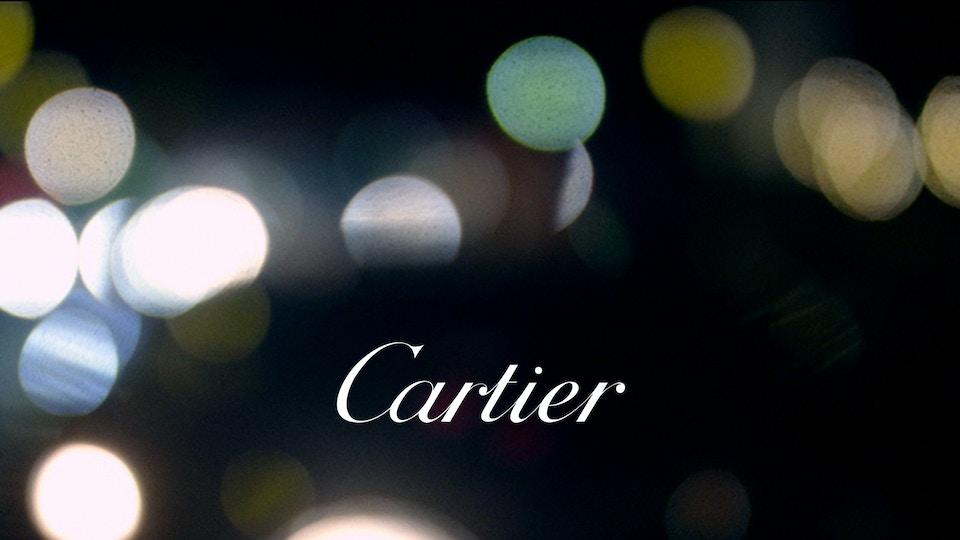 Cartier   Affranchie