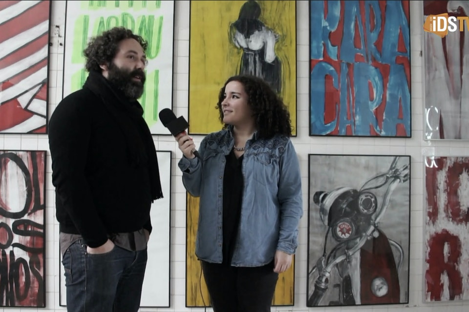 entrevista Oliveira Marco 70x100 IDS TV