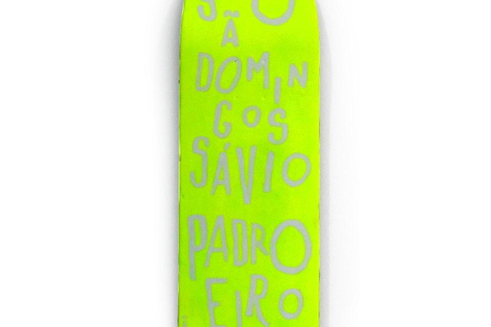 """Oliveira Marco """"São Domingos Sávio, Padroeiro dos Jovens"""" -"""