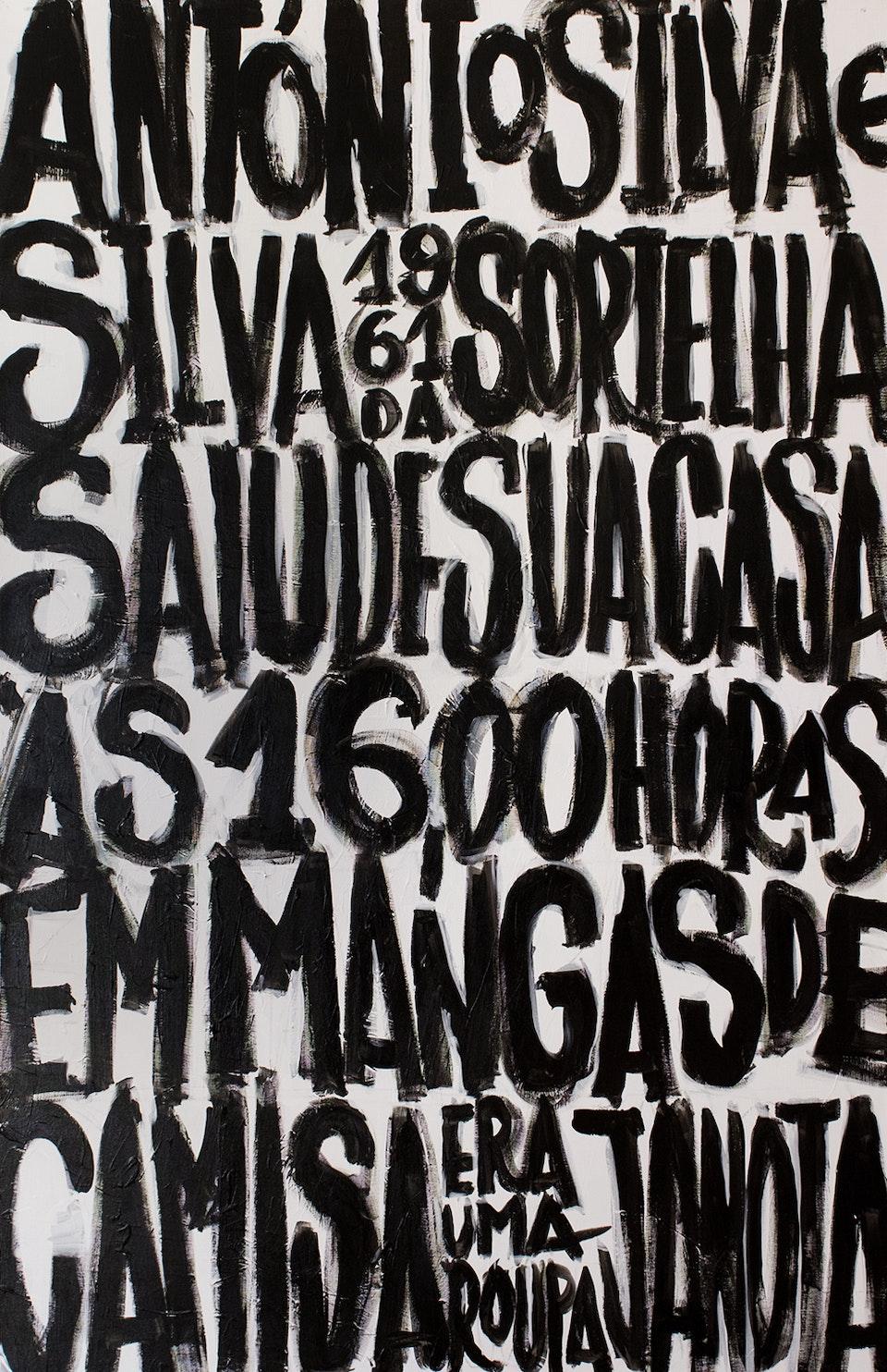 "Oliveira Marco ""A Festa"" -"