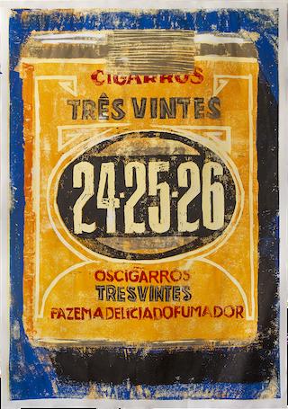 "Oliveira Marco ""23-24-25"""