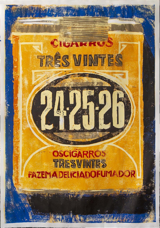 "Oliveira Marco ""23-24-25"" -"