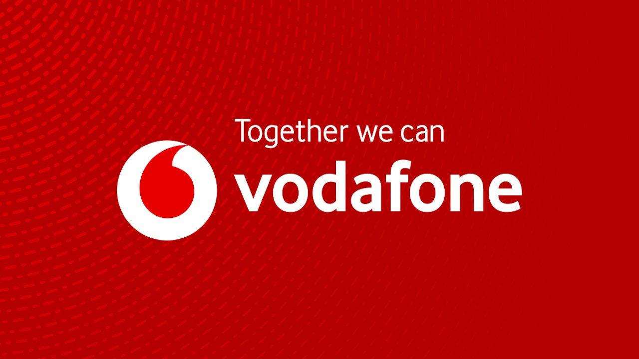 Vodafone 'What The Tech?': Deirdre O'Kane