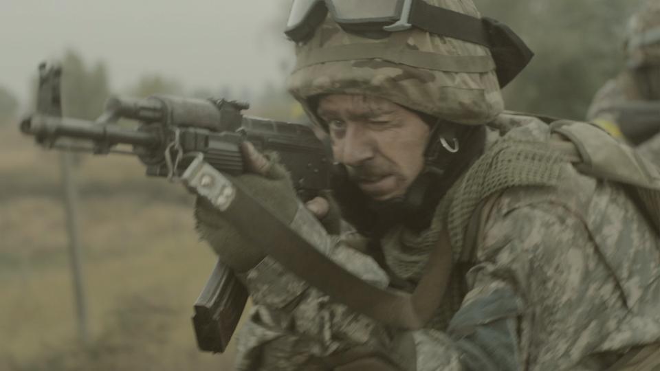 Ukrainian Army  PSA