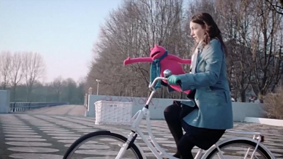 Sultana Hartig - Campaign