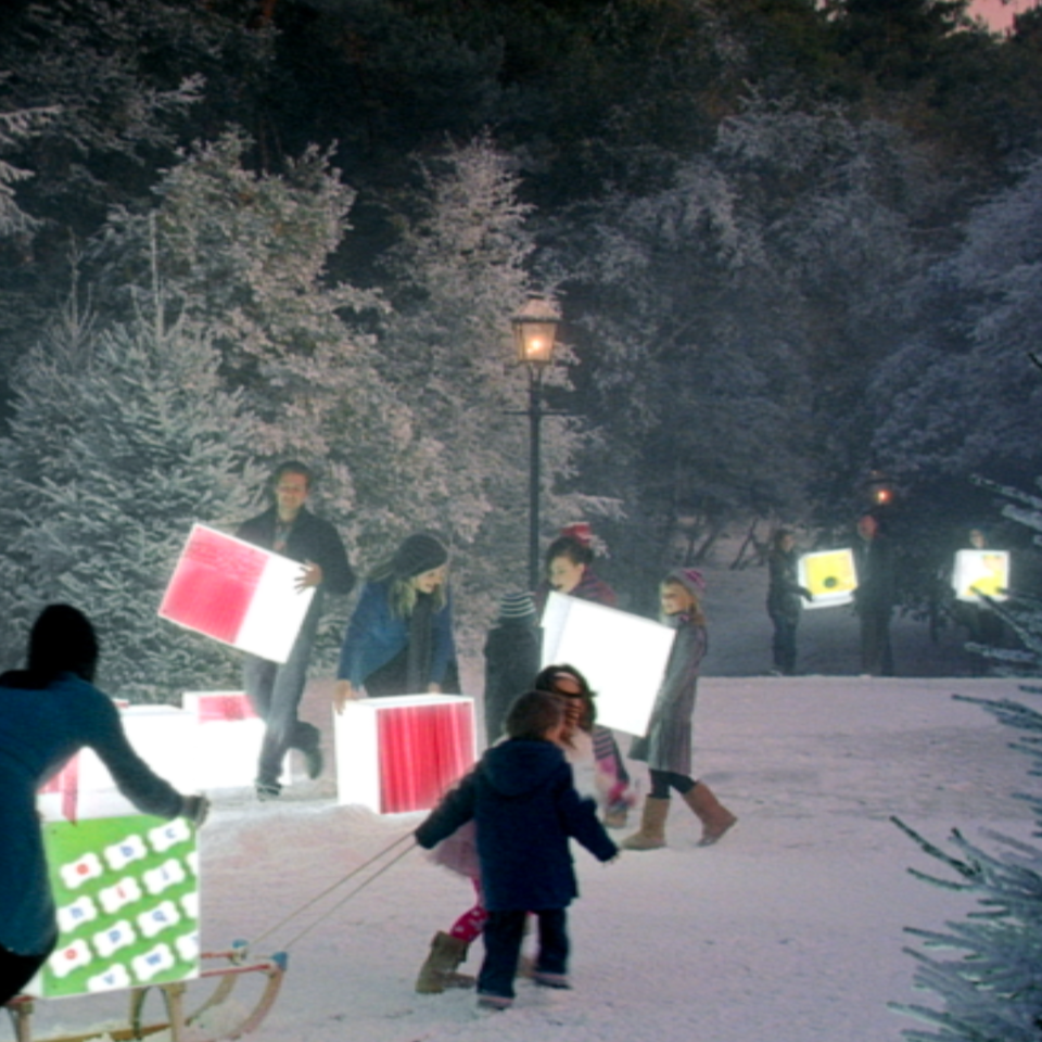 Littlewood  - Christmas in bits Screen Shot 2015-10-18 at 14.27.20